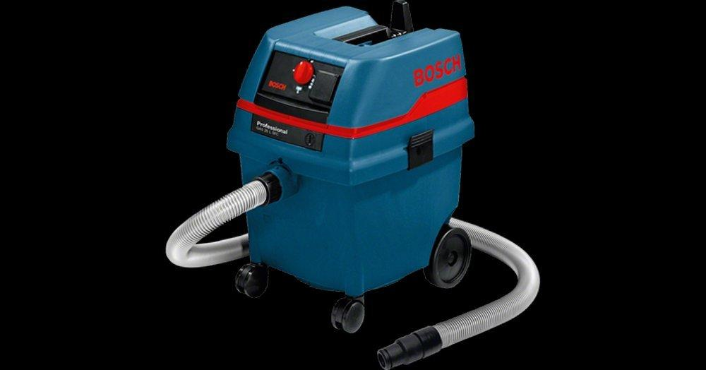 Máy hút bụi công nghiệp ướt và khô Bosch GAS 12-25