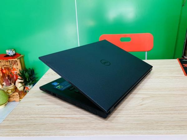 Bảng giá Laptop Dell Insprion 3442 Core i3-4005 | Ram 4GB | HDD 500G Thiết kế mạnh mẽ Phong Vũ