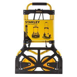 Xe đẩy hàng Stanleyl FT582, Dacs