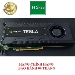 [Trả góp 0%]Card màn hình Nvidia TESLA K40C 12 GB GDDR5 384-bit được nâng cấp bộ tản nhiệt của Tesla K20 bảo hành 6 tháng thumbnail