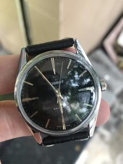 Đồng hồ nam TISSOT SEASTAR của Thụy Sỹ thumbnail