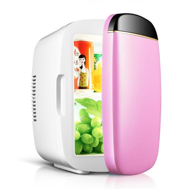 Bảng giá Tủ lạnh mini 2 chế độ nóng lạnh 6 lít MarryCar Điện máy Pico