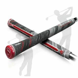 5Pcs Golf Pride MCC Plus 4 Golf Grips Standard Size Iron Golf Wood Club Grip thumbnail
