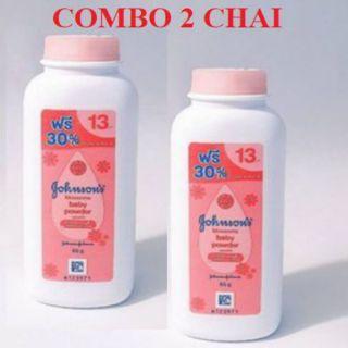 COMBO 2 LỌ Phấn rôm Thái Lan khô thoáng da mềm mại và hết rôm sẩy thumbnail
