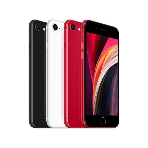 [Trả góp 0%]Điện thoại Apple iPhone SE 2020 bản 128GB - Hàng mới 100% chưa kích hoạt