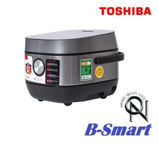Nồi cơm cao tần Toshiba RC-18IP1PV 1.8 lít