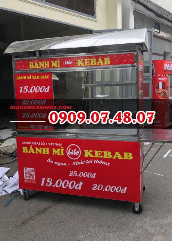 Bảng giá Tủ bánh mì Thổ Nhĩ Kỳ 1M4 Điện máy Pico