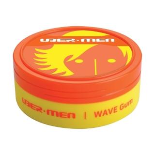 Sáp vuốt tóc Ubermen Wave Gum Dành cho tóc quăn và gợn sóng 70gr thumbnail