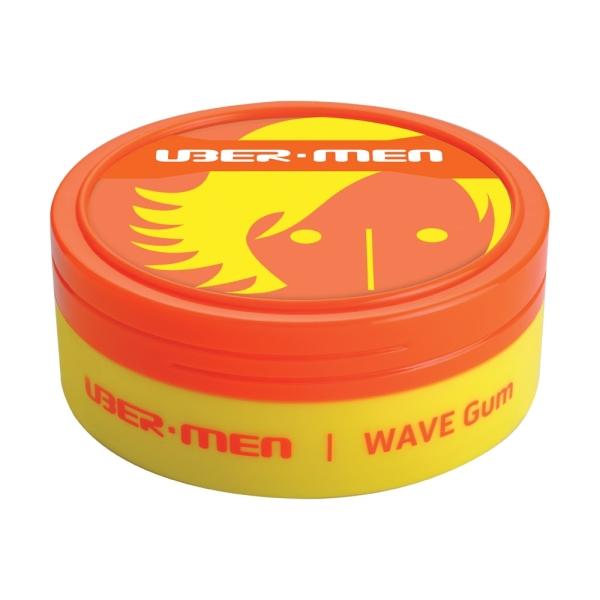 Sáp vuốt tóc Ubermen Wave Gum Dành cho tóc quăn và gợn sóng 70gr giá rẻ
