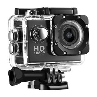 Camera hành trình HD 1080 Sport Cam A9, Máy Ảnh, Máy quay phim tốc độ Full HD 1080P thumbnail