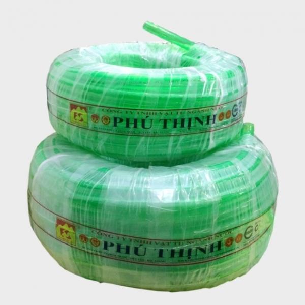 Dây PVC Chống gập Phú thịnh phi 16 (1m)