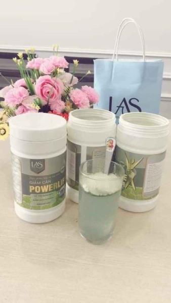 Sữa giảm cân power life