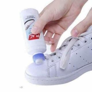 Dụng cụ tẩy trắng giày, túi sách plac thumbnail