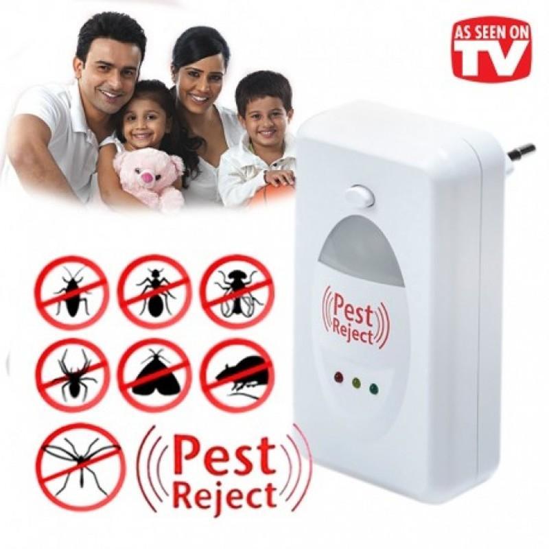 Máy đuổi côn trùng(chuột,gián.kiến...) loại tốt