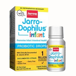 Men vi sinh Jarro - Dophilus Probiotics Infant (15ml) thumbnail