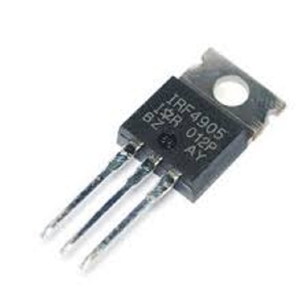 Bảng giá IRF4905 - 74A 55V (Combo 5 cái) Phong Vũ