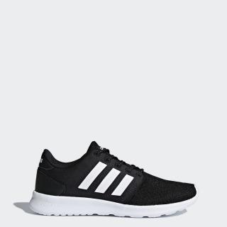 adidas RUNNING Giày chạy bộ Cloudfoam QT Racer Nữ Màu đen DB0275 thumbnail