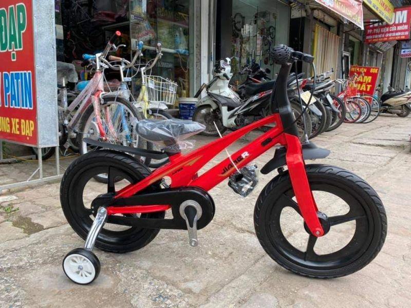 Phân phối Xe đạp trẻ em jianer x10 size 14