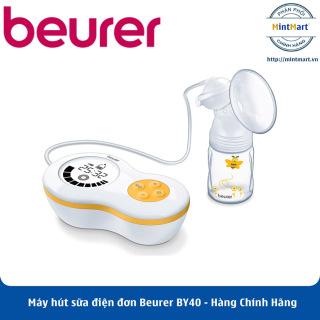 Máy hút sữa Beurer BY40 - Hàng Chính Hãng thumbnail