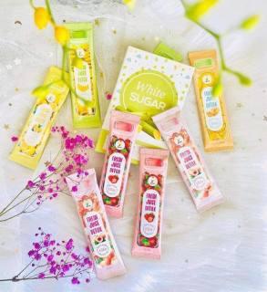 [5 gói thử ] Fresh Juice Detox Trái Cây giúp thanh nhiệt giải độc và giảm cân hiệu quả - Detox trái cây 5 vị thumbnail