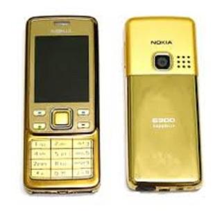 Điện Thoại Nokia 6300 Zin Giá Rẻ Nhiều Màu thumbnail