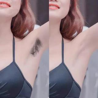 KEM TẨY LÔNG (60g) cho Chân Tay Nách Bikini Vùng kín Ngực Bụng Toàn thân Body an toàn cho da nhạy cảm thumbnail