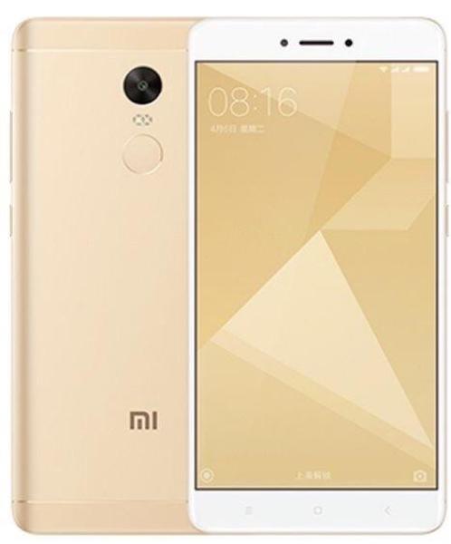 Giá siêu tốt - Điện thoại Xiaomi redmi Note 4x 64gb Đủ Màu - Bảo hành uy tín