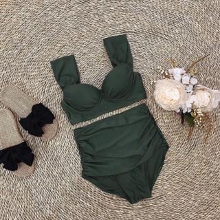 Bikini hai mảnh bản vai to rêu siêu đẹp ( Ảnh chụp thật ) thumbnail