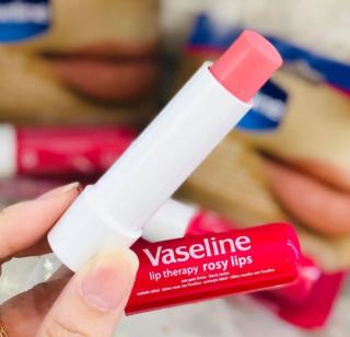 Son Dưỡng Môi Dạng Thỏi Vaseline Lip Therapy 4,8g thumbnail