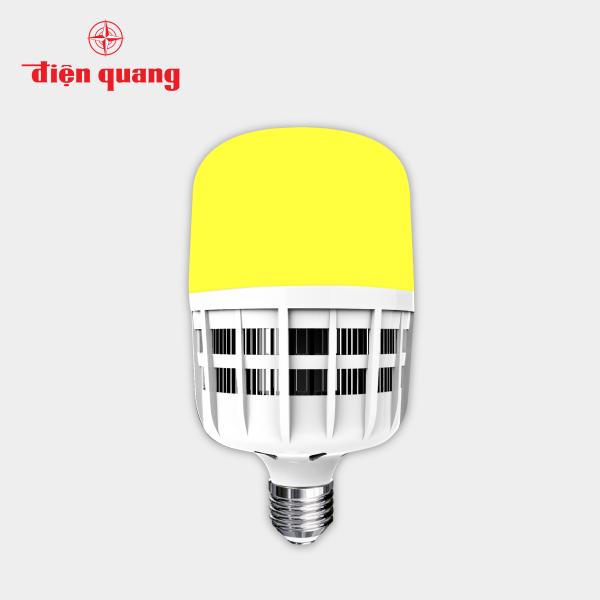 Đèn LED bulb công suất lớn Điện Quang ĐQ LEDBU09 30W, nguồn tích hợp