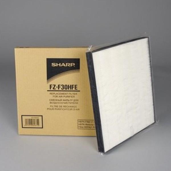 FZ-F30HFE| Màng lọc Hepa máy Sharp FP-J30E