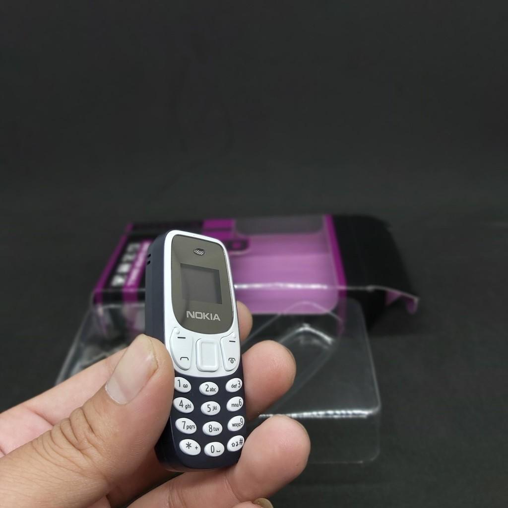 Điện thoại mini n3310 màu xanh đen (mã sp: bm10) – nhỏ gọn, âm thanh cực  to, kết nối smartphone – pin trâu – nghe nhạc mọi nơi - Sắp xếp theo