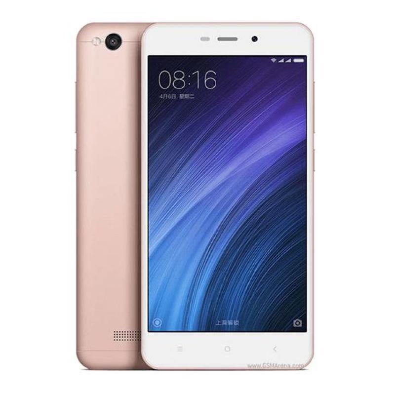 Điện thoại 2 sim pin trâu Xiaomi Redmi 4A 16GB - RAM 2GB chơi game mượt Liên Minh Free fire , có tiếng Việt bảo hành 12 tháng