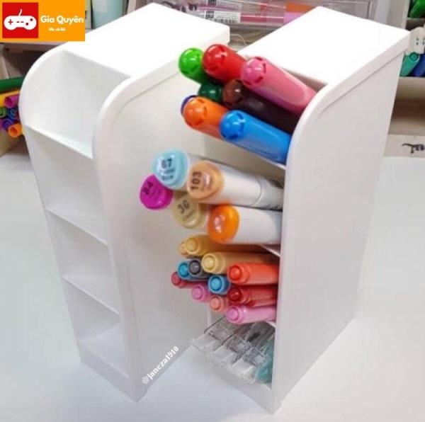 Mua Kệ đựng bút 4 ngăn mini, Kệ đựng bút 4 ngăn đa năng, Kệ đựng bút mini 4 ngăn, Kệ dựng bút đa năng 4 ngăn, Kệ đựng mini 4 ngăn đa năng