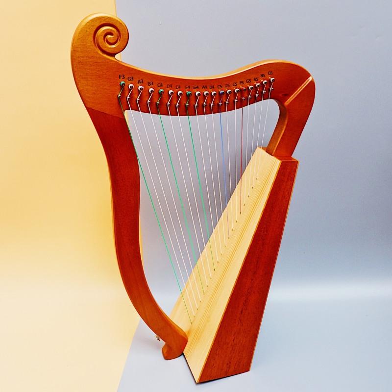 Đàn hạc 19 dây Tặng Kalimba (Đàn Harp 19 dây)