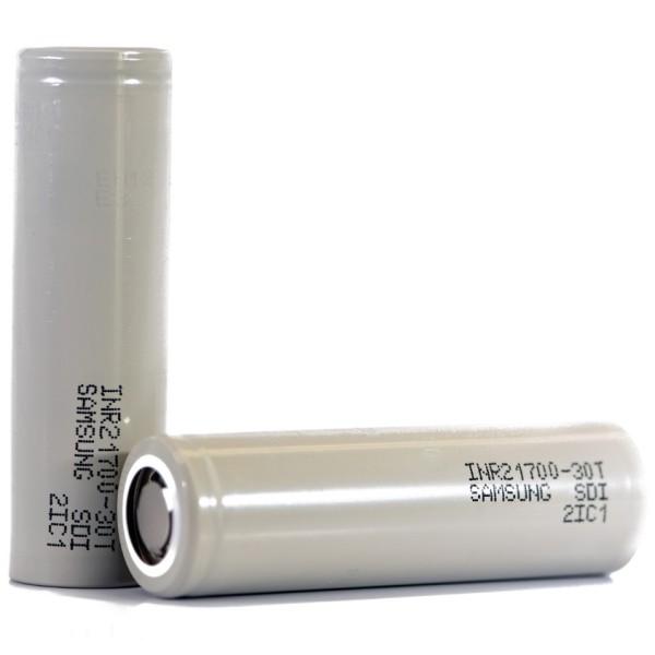 Bảng giá [P16] Pin Samsung 30T 21700 3000mAh 35A mới