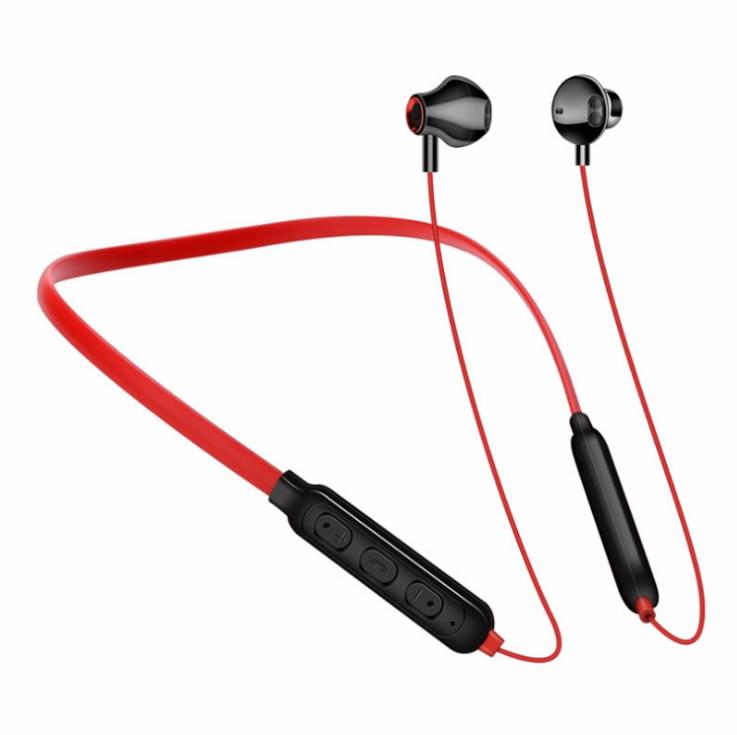 Tai nghe Bluetooth 5.0 cao cấp GK- A10S thể thao chống nước,Pin trâu Bass mạnh tai nghe không dây có mic, loa siêu trầm extra bass Tai nghe in-Ear bản quốc tế dùng cho điện thoại và máy tính-TẶNG CÁP SẠC - GINKA