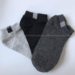 COMBO 2 Đôi Vớ Nam Cotton mềm mịn ấm áp 3 màu giá rẻ chất lượng thumbnail
