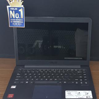 Laptop Asus E402 N3050 2GB 500GB thiết kế nhỏ gọn, phù hợp giải trí lướt web 2018 - Bảo hành 12 tháng thumbnail