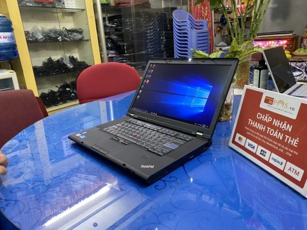 Bảng giá Thinkpad T410 Core i7 M620 Ram 4G SSD 128G 14inch New 98% Phong Vũ