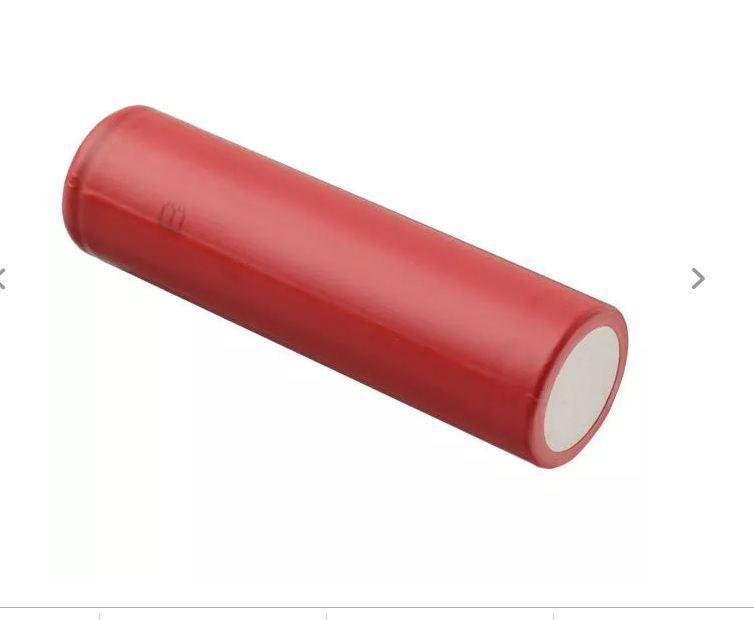 Pin sạc 18650 Sanyo NCR18650GA 3500mAh xả 10A