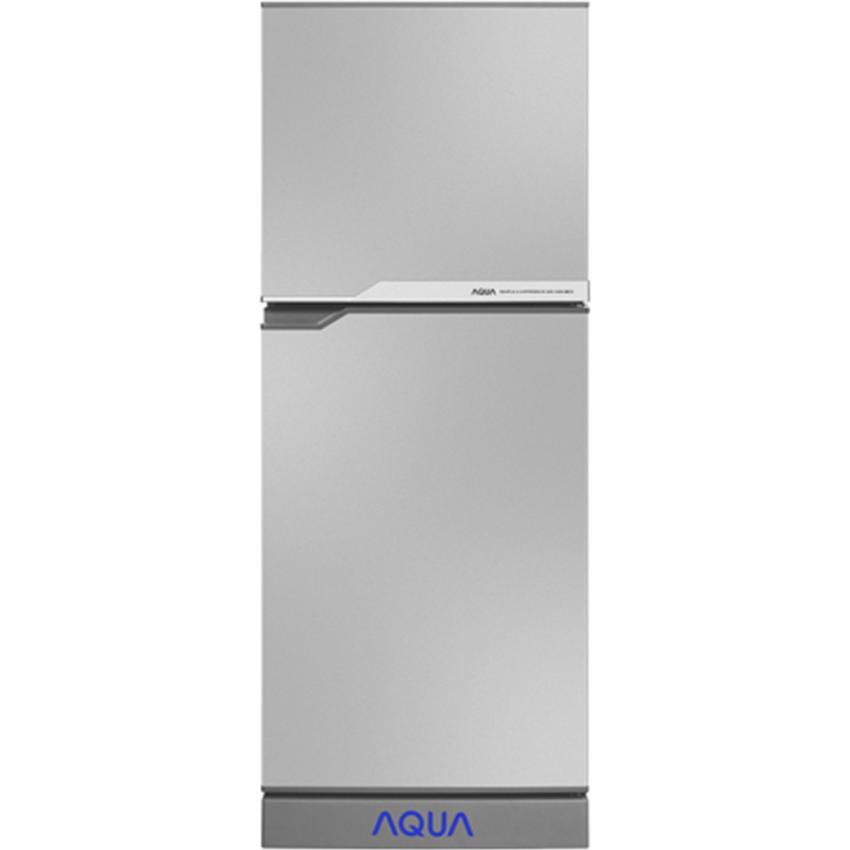 Giá Tủ lạnh AQUA AQR-125BN (SS) - 123Lít (Bạc)