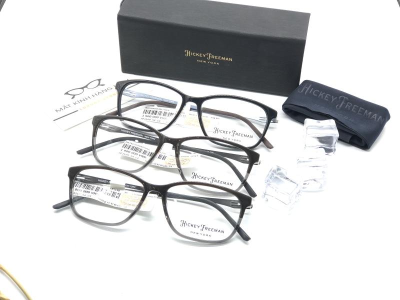 Giá bán Gọng kính cận thời trang chính hãng Hickey Freeman HF2109