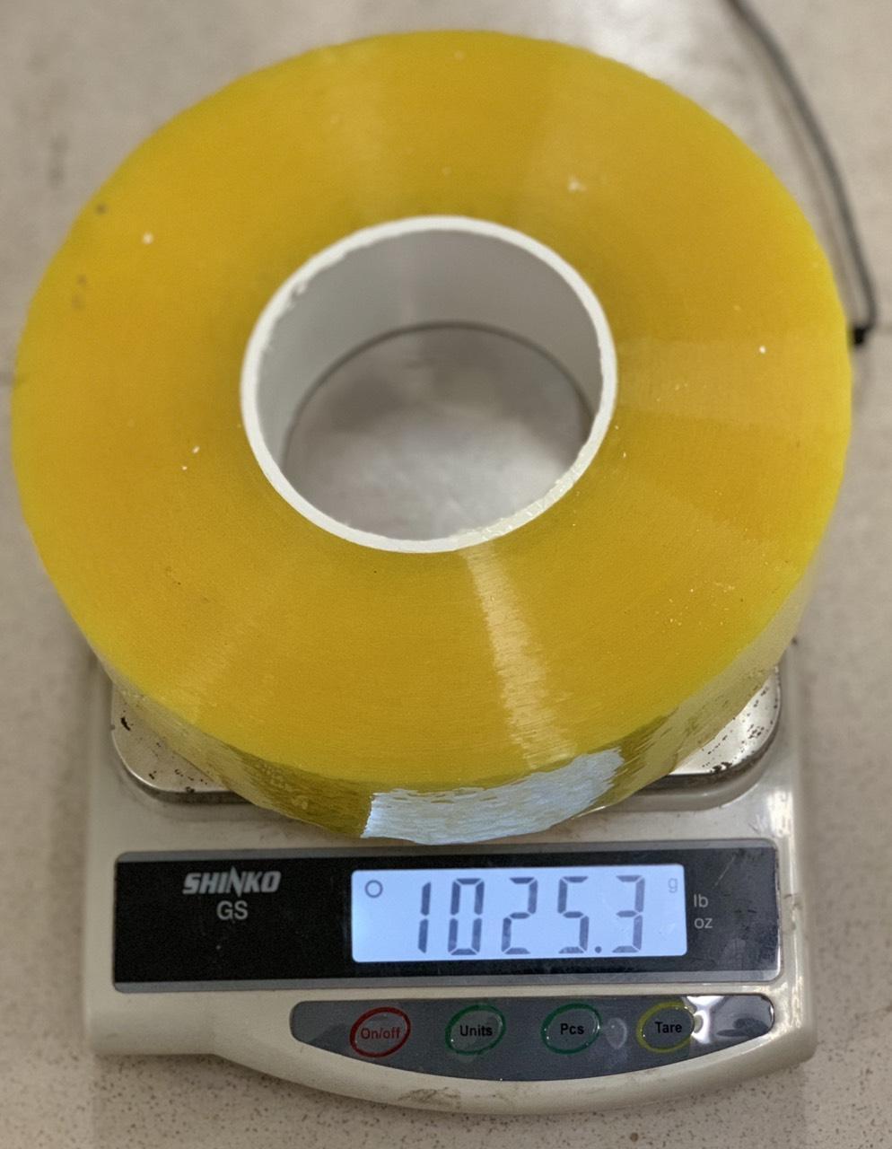 Mua Băng Dính 1kg/1 Cuộn_Giá 42.000đ/1 cuôn. Hàng siêu rẻ giá xuất tại xưởng