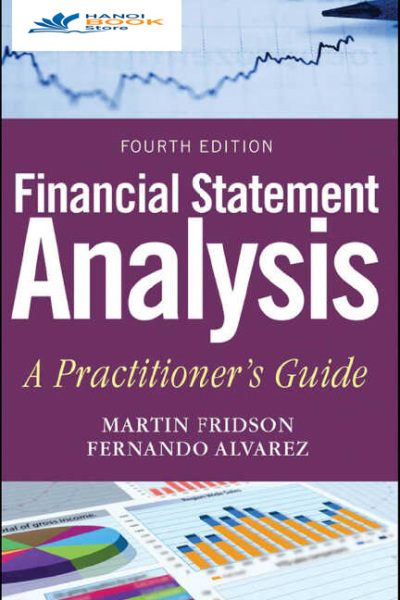 Financial Statement Analysis: A Practitioners Guide - Hanoi bookstore