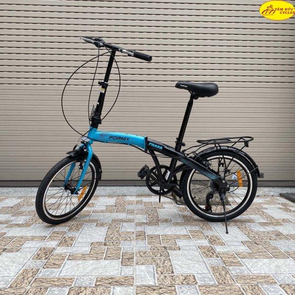 Mua xe đạp Fornix gấp