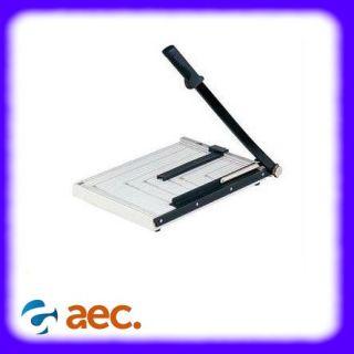 Máy cắt giấy khổ A4 thumbnail