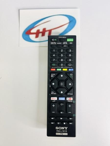 Bảng giá Remote Tivi SONY RM-L1615