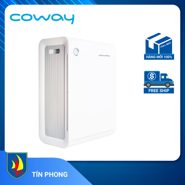 Máy lọc không khí và tạo ẩm Coway APM-1010DH