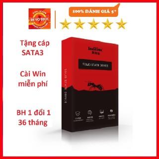 Ổ cứng SSD ShineDisk, Indilinx 120GB, 240GB SATA 3 - Khuyến mại cáp SATA3, Cài win miễn phí, BH 1 đổi 1 trong 36 tháng thumbnail